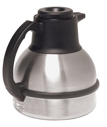 Bunn 1.9L Deluxe Thermal Carafe BLACK