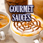 Gourmet Coffee Sauces