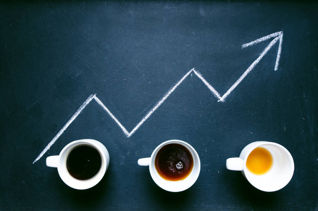 trends in coffee