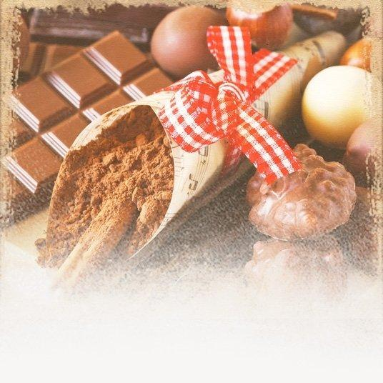 Deluxe Chocolate Lover's Gift Set