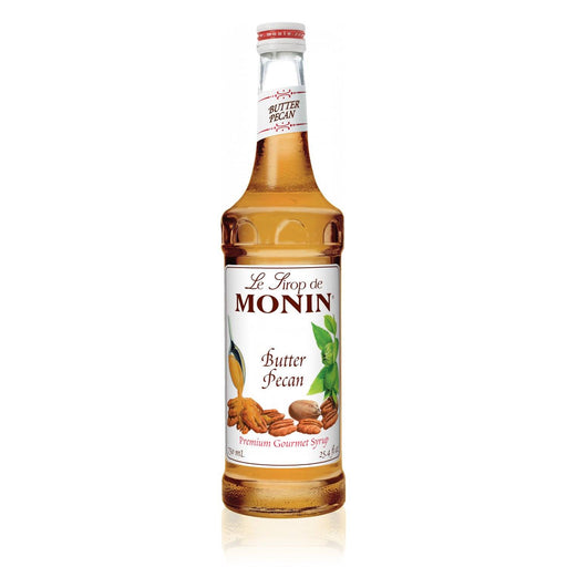 Monin Butter Pecan Syrup 750ml