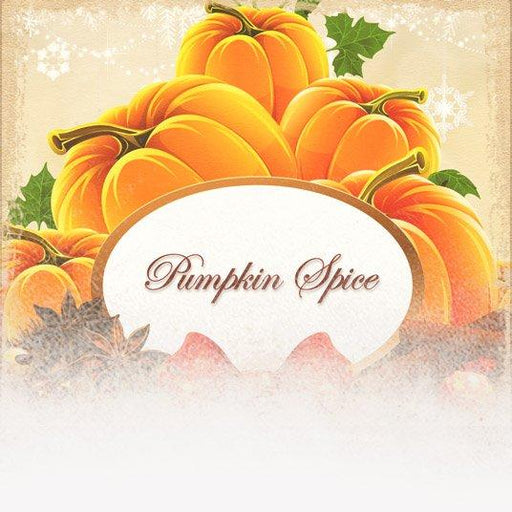 Pumpkin Spice (12 Coffees of Christmas Theme)