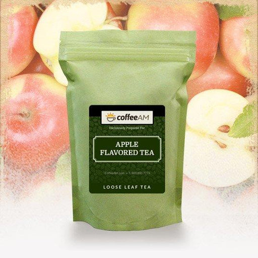 Apple Flavored Tea