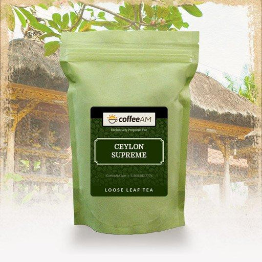 Ceylon Supreme Flowery Orange Pekoe Tea