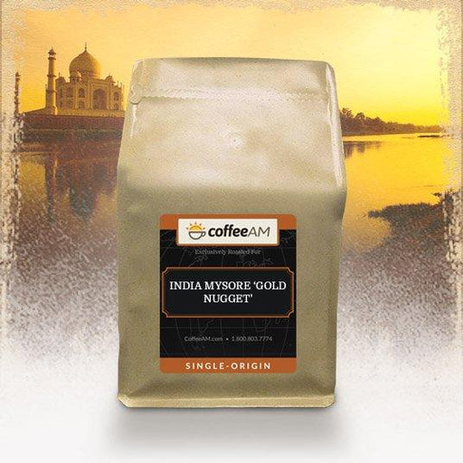 India Mysore 'Gold Nugget' Coffee