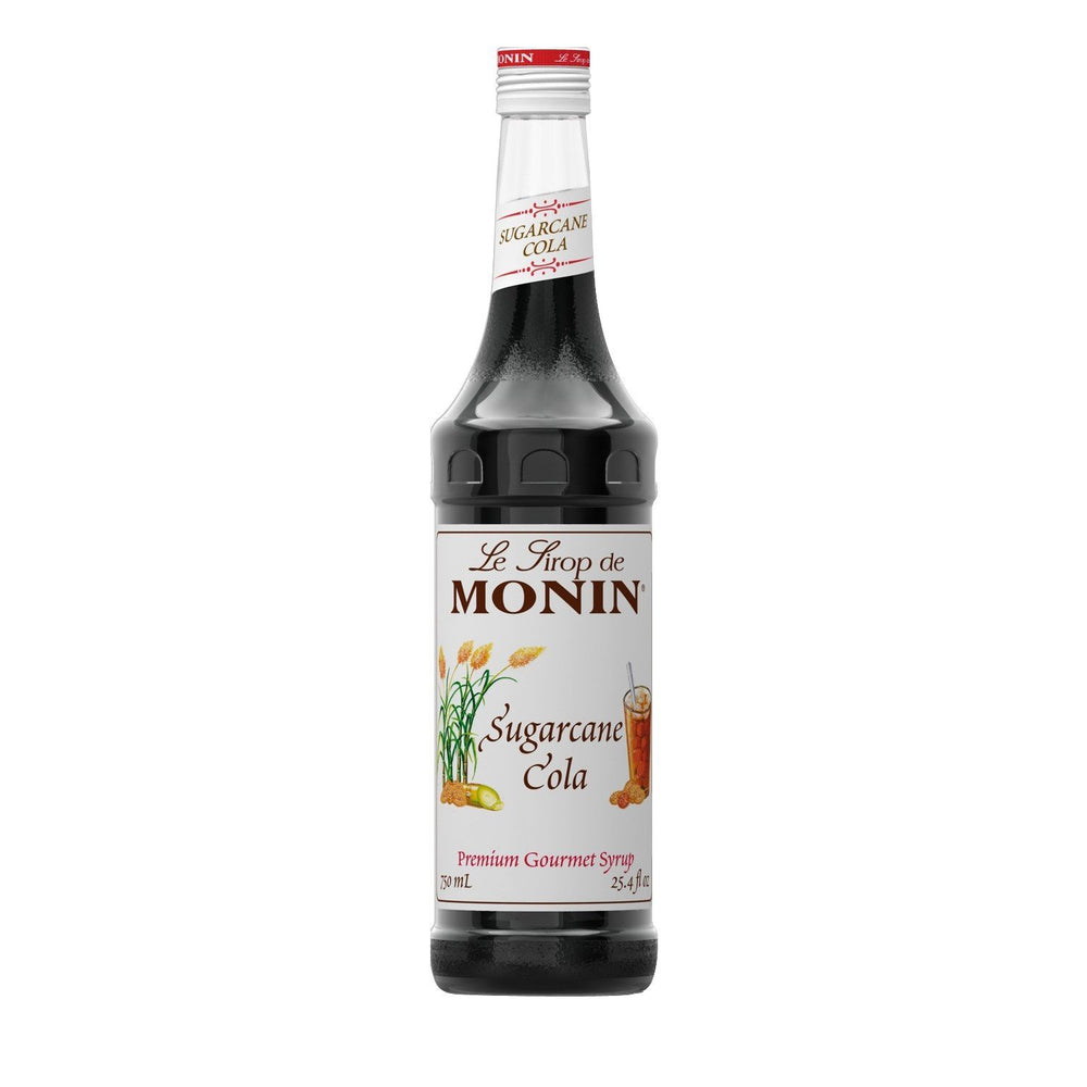 Monin Sugarcane Cola Syrup 750ml