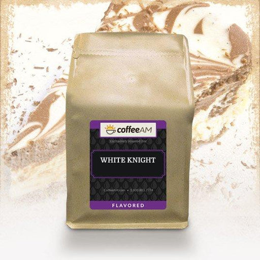 White Knight Flavored Coffee
