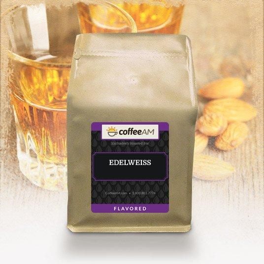 Edelweiss Flavored Coffee