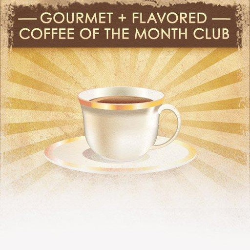 World Gourmet & Flavored Coffee Club