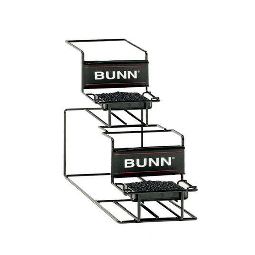 BUNN RACK ASSY, UNIV-2 APR-1L/1U