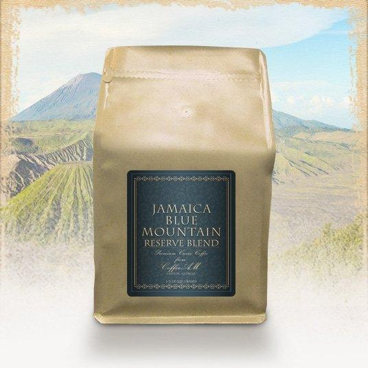 Jamaica Blue Mountain Reserve Coffee Blend