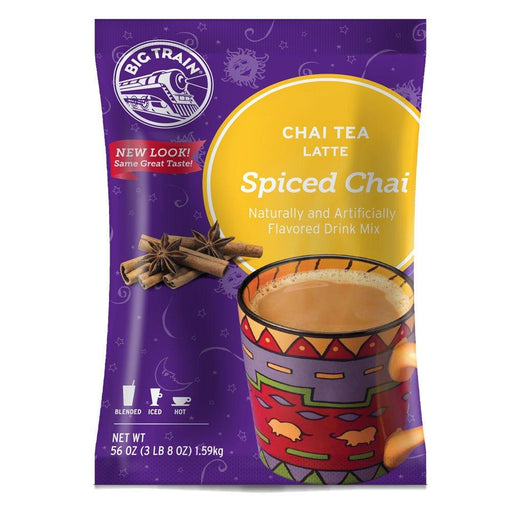 Big Train Spiced Chai (3lb Bag)