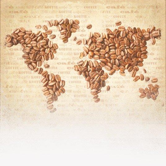GlobeTrotter Coffee Sampler