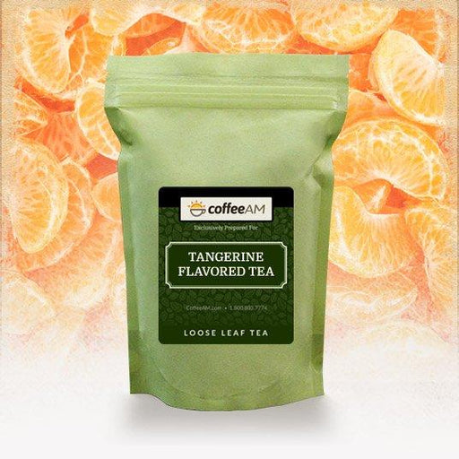Tangerine Flavored Tea