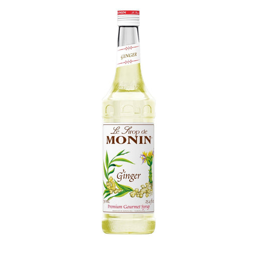 Monin Ginger Syrup 750ml