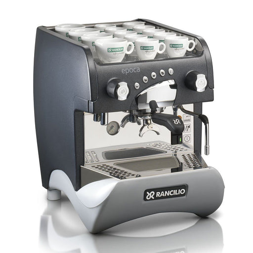 Rancilio, Epoca E1 Gray