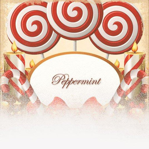 Peppermint (12 Coffees of Christmas Theme)