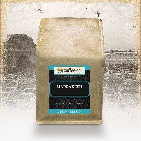 Decaf Marrakesh Blend Coffee