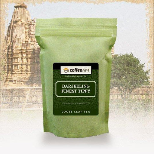 Darjeeling Tea Finest Tippy