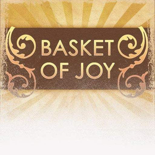 Basket of Joy, Coffee Gift Set