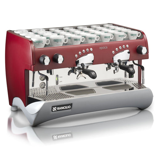 Rancilio, Epoca E2 Red