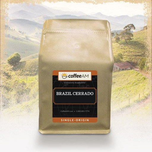 South American Coffee Coffeeam
