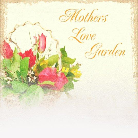 Mother's Love Garden Tea (Mother's Day Theme)