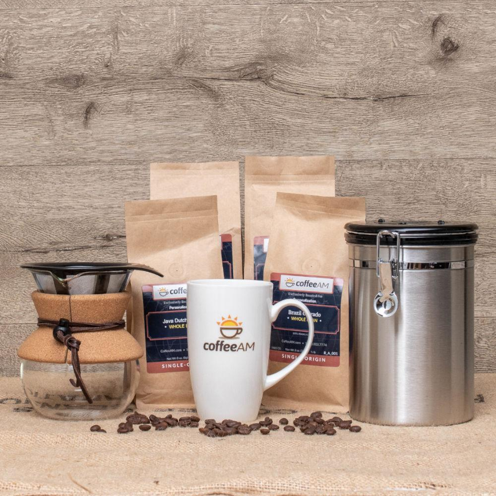 Bodum Pourover Coffee Kit