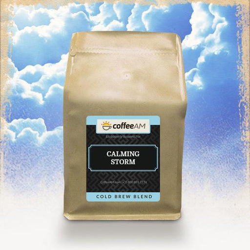 Calming Storm Cold Brew Blend