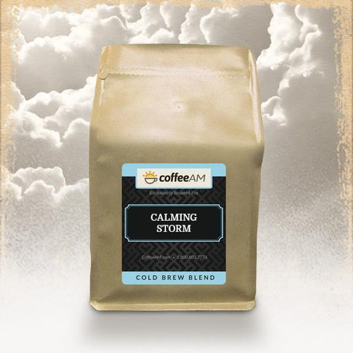 Decaf Calming Storm Cold Brew Blend