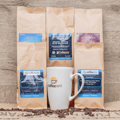 Exclusive Coffee Collection, LTD