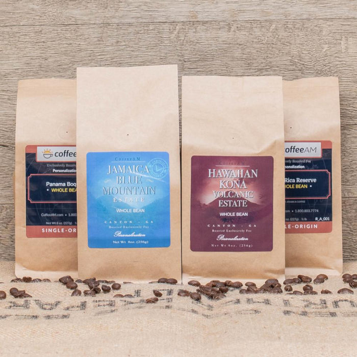 Paradise Package Coffee Collection