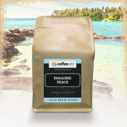 Paradise Peace Cold Brew Blend