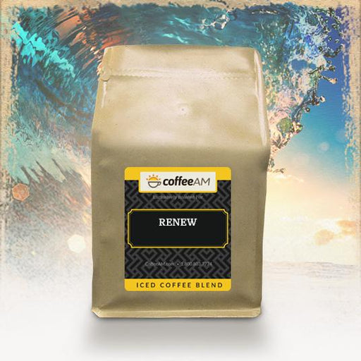 Renew Iced Coffee Blend
