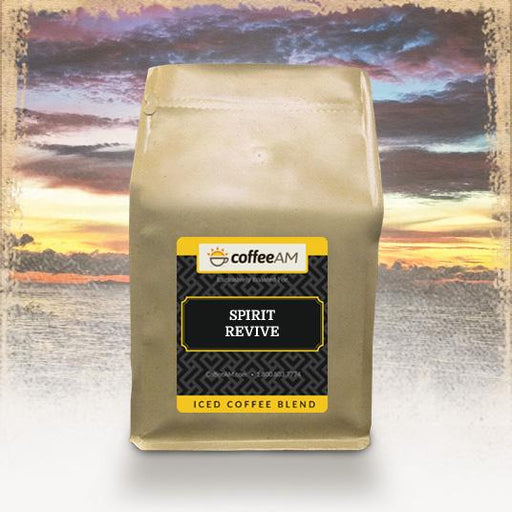 Spirit Revive Iced Coffee Blend