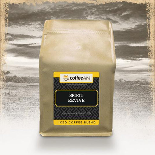 Decaf Spirit Revive Iced Coffee Blend