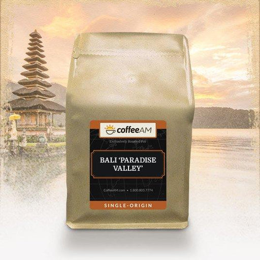 Bali 'Paradise Valley' Coffee