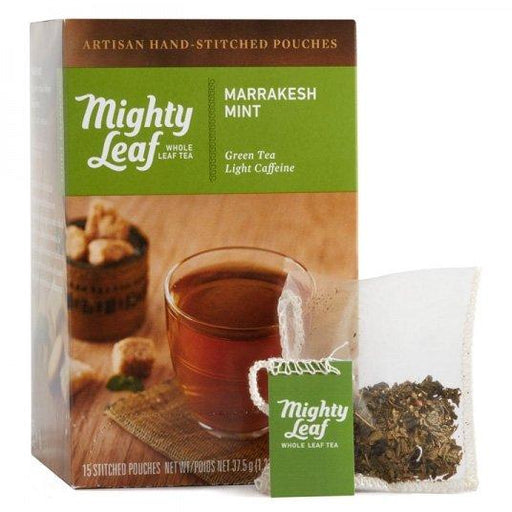 Mighty Leaf Marrakesh Mint