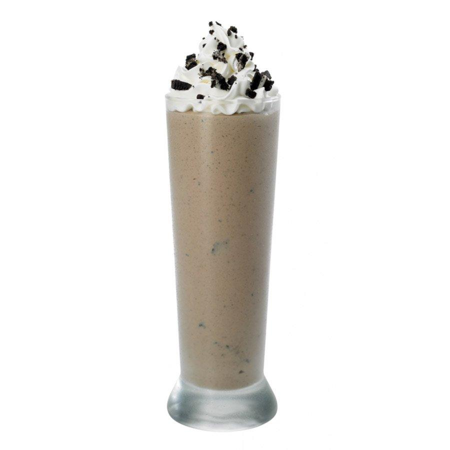 Mint Cookie Crumble Frappe