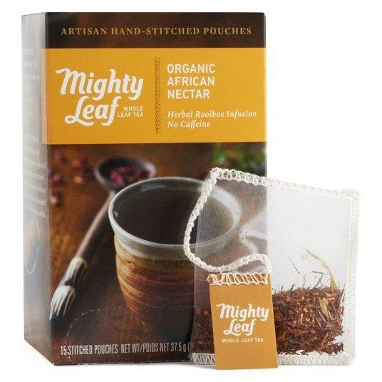 Mighty Leaf Organic African Nectar