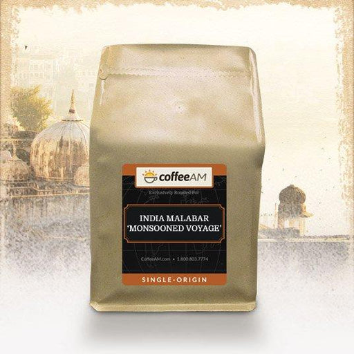 India Malabar 'Monsooned Voyage' Coffee