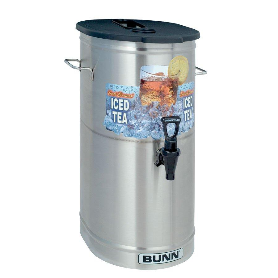 BUNN TDO-4, RESERVOIR, BREW THRU