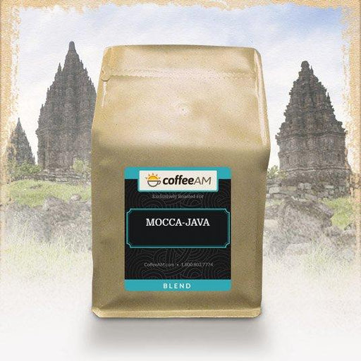 Mocca Java Blend Coffee