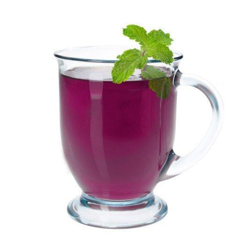 Blackberry Mint Tea