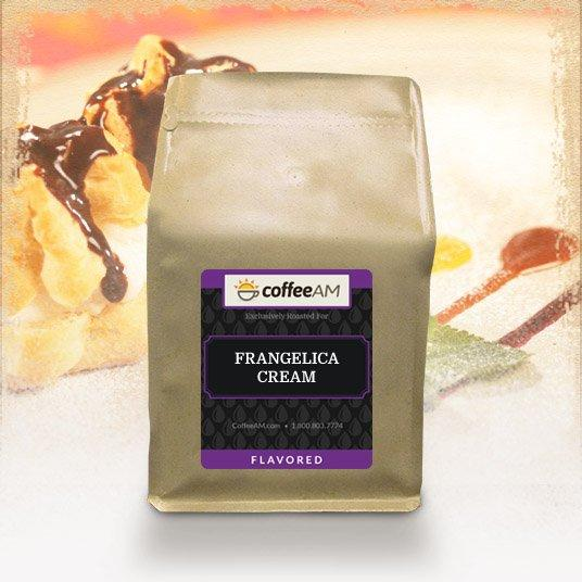 Frangelica Cream Flavored Coffee