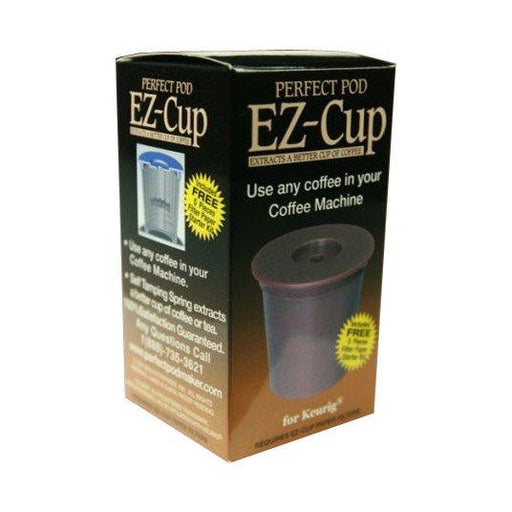 Keurig K-Cup Reusable Filter