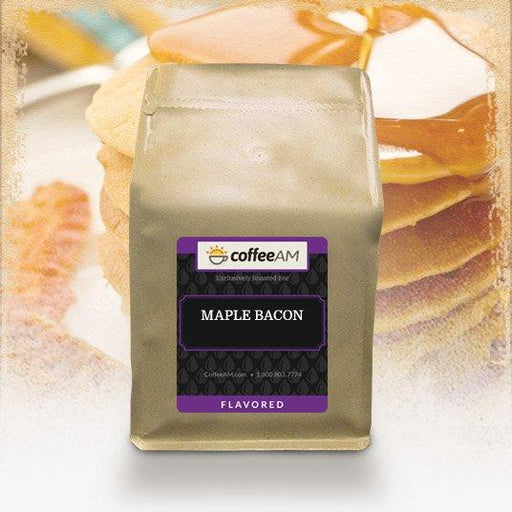 Maple Bacon® Flavored Coffee