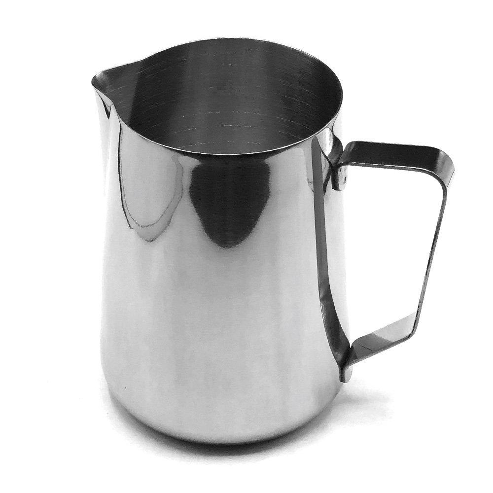 Stainless Steel Steaming Pitcher, 32 oz.