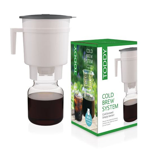 Toddy Coffee Maker, Cold-Brew Coffee Maker