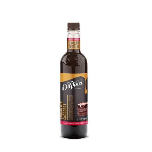 DaVinci Chocolate Syrup 750ml